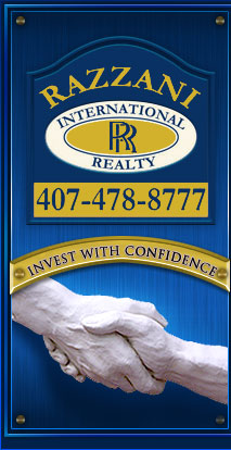 Razzani International Realty Invest with Confidence